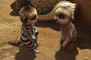 Comparethemarket: latest campaign takes the meerkats to Africa