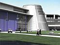Mercedes: heritage centre