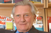 Heseltine: record year