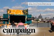 Campaign TV: Deliveroo and Three bring Milan to London