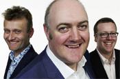 Mock the Week: winning ratings battle for BBC2