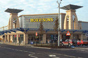 Morrisons: sueing the OFT