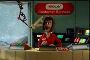 Npower: 'get smart this winter' by VCCP