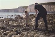 National Trust: 'inside to out - to catch a fish' by 18 Feet & Rising