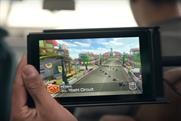 Campaign Viral Chart: Nintendo ad for new Switch console is most shared