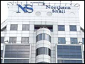 Northern & Shell: channel will broadcast from HQ