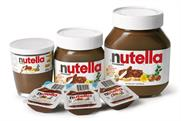 Nutella: Rocket will handle media planning and buying for its parent, Ferrero, from 2014