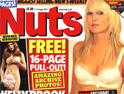 Nuts: circulation victory