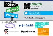 Older, Richer, Wiser? Don't underestimate the over-50s