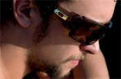 Oakley: summer ad campaign