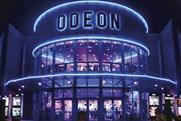 Odeon calls pitch for advertising account