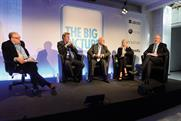 PPA Festival: chief executives of publishers discussed challenges and successes at the event
