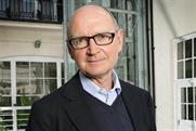 Paul Bainsfair: director general of the IPA