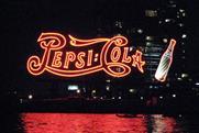 History of advertising: No 170: Joan Crawford's Pepsi sign