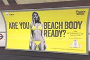 Protein World: Tube ad campaign reported to have cost £250,000