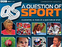 A Question of Sport: one-off title