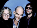 R.E.M: promoting Amazon