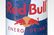 Red Bull: banned by high school