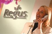 Regus: hands eCRM account to Inbox