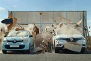 Why Renault switched its media budget to target a wider pool of consumers