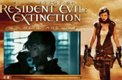 'Resident Evil': online campaign backs third film