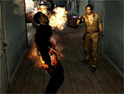 Resident Evil: accused of 'ill-conceived' marketing campaign