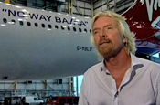 Branson: no way BA campaign