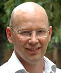 Wheaton: made UK chief executive