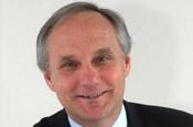 Pickering: will remain a board member