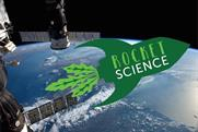 Royal Horticultural Society children's project sends seeds into space with Tim Peake