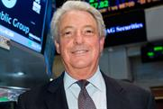 Michael Roth: the chairman and chief executive Interpublic