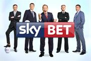 Sky Bet awards ad account to Who Wot Why and Bountiful Cow