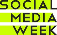 Social Media Week: visits London this week