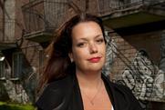 Former Virgin group brand director Catherine Salway