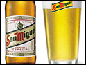 San Miguel: integrated campaign