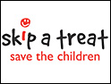 Save the Children: Skip a Treat drive