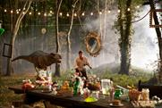 Dinosaurs, explosions and Sean Bean are all part of boy's Make-A-Wish film