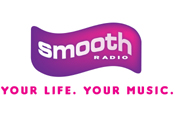Smooth Radio: the new branding will be launched on March 26