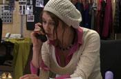'Sofia's Diary': featuring 'The Bill' actress Rachel Hyde-Harvey