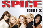 Spice Girls: to star in Tesco ads