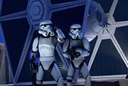 Disney: Star Wars Rebels