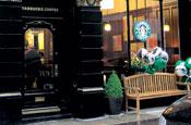 Starbucks launches fair-trade espresso