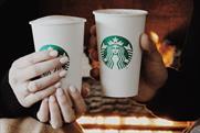Starbucks kicks off EMEA ad contest