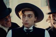 Stella Artois celebrates 600 years in TV campaign