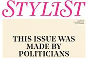 Things we like: Stylist's 300th issue