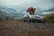 Subaru in talks with creative agencies