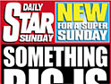 Daily Star Sunday: 35p debut