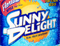 Sunny Delight: 'fruit' labelling problem