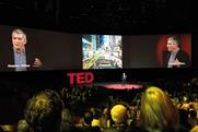 Top ten talks from TED 2016