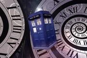 Doctor Who: new title sequence